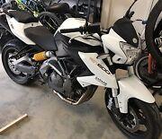 Benelli 600 cc 2014 Littlehampton Mount Barker Area Preview