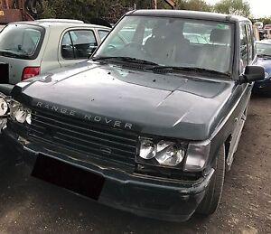 *****1997******1999 2000 Range Rover Wrecking Engine transmission Minchinbury Blacktown Area Preview