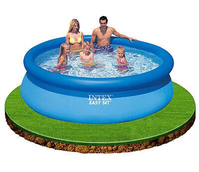 Intex 10ft x 30in Easy Set Swimming Pool