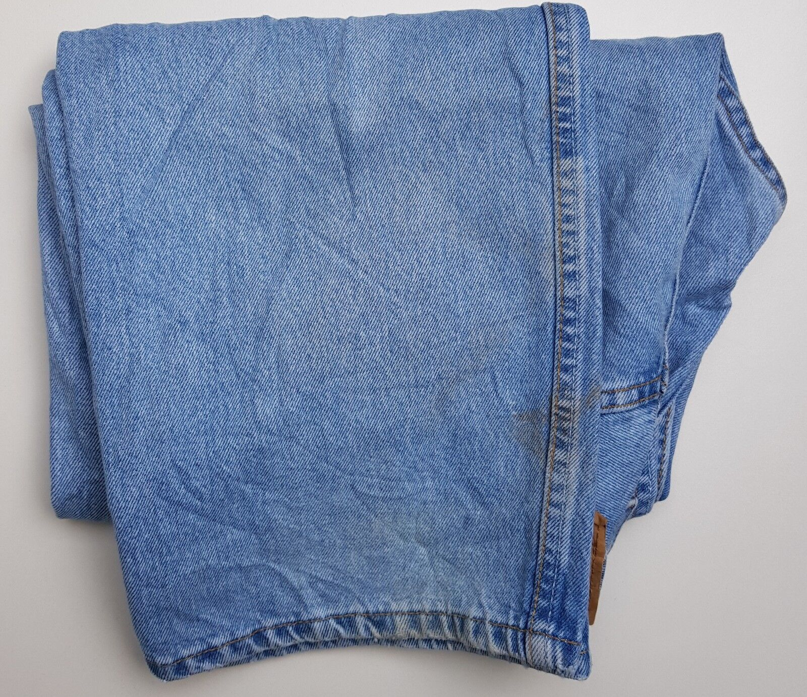 MEN`S LEVI`S GRADE B 501 505 512 517 550 USED DENIM JEANS AUTHENTIC VINTAGE
