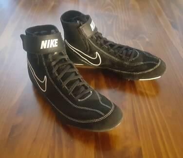 Nike Speedsweep VII - Black/10.5