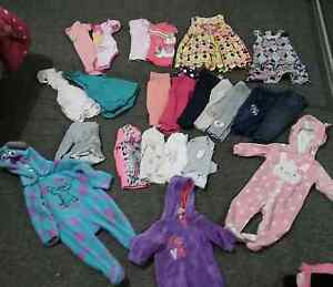 Girls Clothes Size 00 & 0 Great Condition Blacktown Blacktown Area Preview