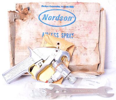Nordson Airless Spray Gun 152320a Aa86a Q3717