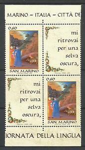 SAN-MARINO-2009-Giornata-della-Lingua-Italiana-coppia