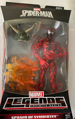 Marvel Legends Infinite Series Carnage
