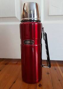 Brand New 1.2L Thermos Blaxland Blue Mountains Preview