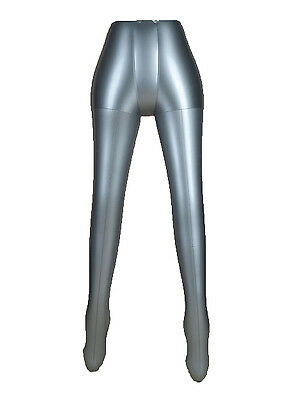 New Inflatable Female Pants Trou Underwear Mannequin Dummy Torso Legs Model Show