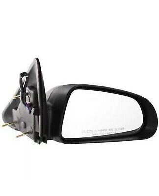 Power Mirror For 2005-2009 Dodge Dakota 2006-2009 Mitsubishi Raider Front Right