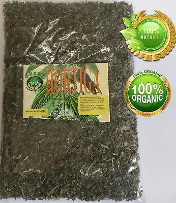 Nettle Herb Tea Ortiga Yerbas 3Oz Hierba Hortiga Te Organic 100  Natural 85Gr