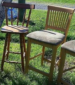 5 Bar stools Jamberoo Kiama Area Preview