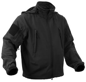 Men's Military Tactical Waterproof Soft Shell Jacket - AP001