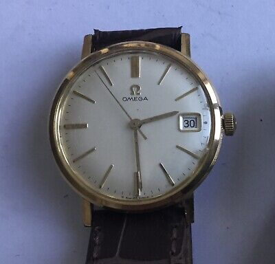 Montre ancienne OMEGA 132.019 cal. 611 nice condition vintage wristwatch watch