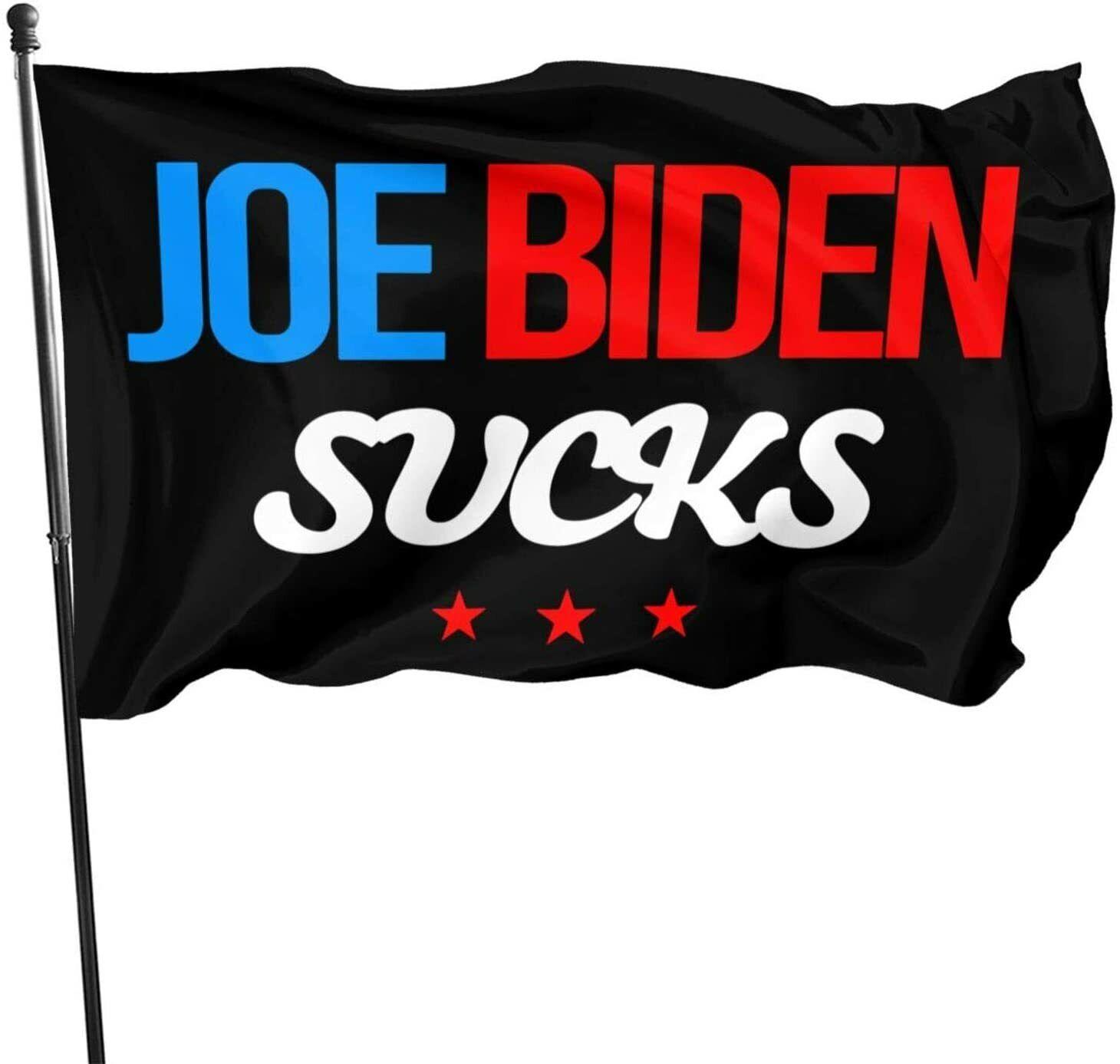 Joe Biden Sucks