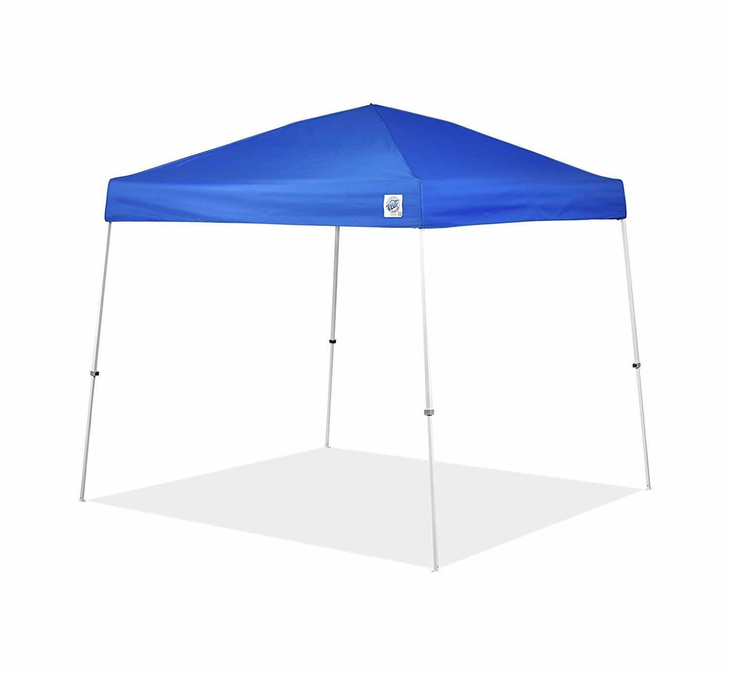 E-Z UP SR9104BL Sierra II 10 by 10-Feet Canopy, Park, Beach