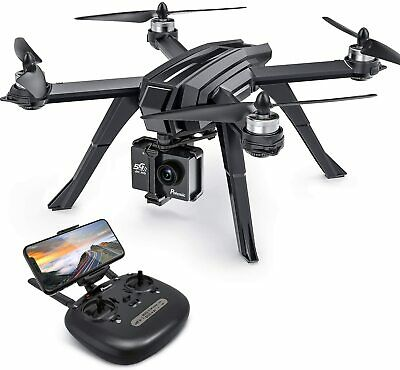 Potensic D85 FPV GPS Drone with 2K HD Camera Live Video, 5G WiFi RC Quadcopter