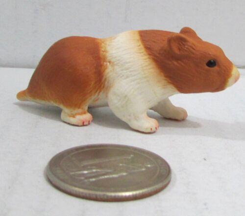 Schleich Hamster Retired 14412
