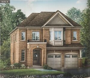 BRAND NEW DETACHED HOME FOR SALE -ASSIGNMENT
