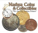 Nashua Coins and Collectibles