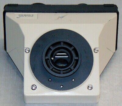 Olympus Ch2 Ch-2 Ch-bi45-2 Binocular Microscope Head