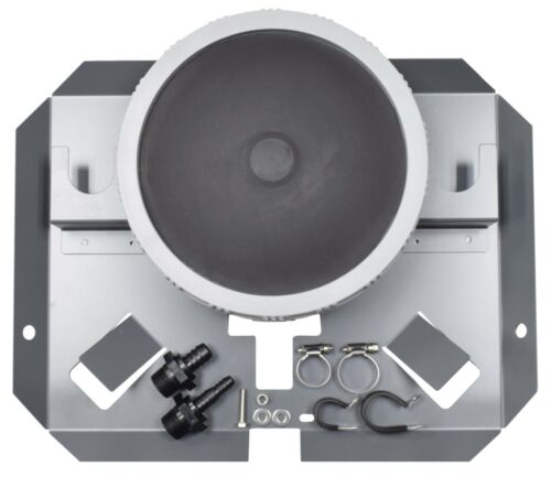 Easy Pro QS1 Quick Sink Self Weighted Single Membrane Pond Air Diffuser