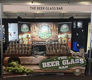 Beer glass business for sale Mountain Creek Maroochydore Area Preview