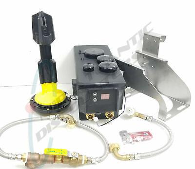 Vitamix Pib Spray Park Single Tower Rinse O Matic Blender Cleaner Station Vm0183