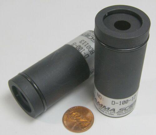 Gamma Scientific Microscope Eyepieces D-100-9 2ct.