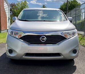 2012 Nissan