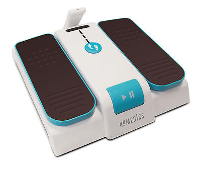 HoMedics Leg Exerciser - Walking Mobility Aid Improves Circulation - BRAND NEW