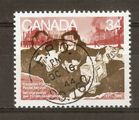Canadá : 1986 ( 75 Th. Anniv. Canadian Forces Postal Service ) Mnh -  - ebay.es