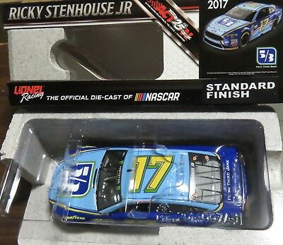 New  1 24 2017 Hood Opening Fusion   17  5Th 3Rd Bank  Ricky Stenhouse Jr