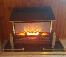 Electric Fireplace Heater Bossley Park Fairfield Area Preview