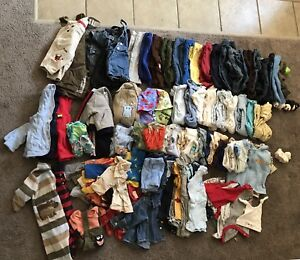 Lot of 3-6 month boys clothes