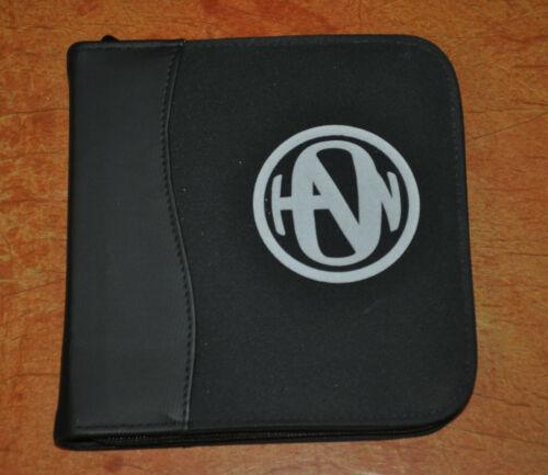RARE Brand NEW Official Hanson Logo CD Case!