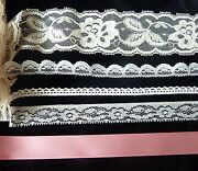 Lace Trim Lot