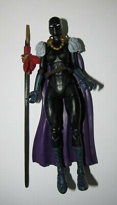 """Marvel Legends 6"""" scale figure Shuri TRU from 2 pack complete excellent"""