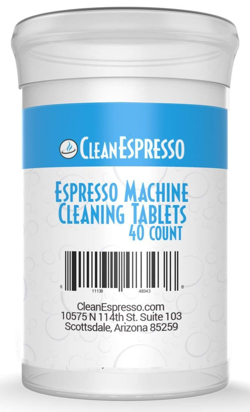 Breville Espresso Machine Cleaning Tablets BR-040 for BKC600