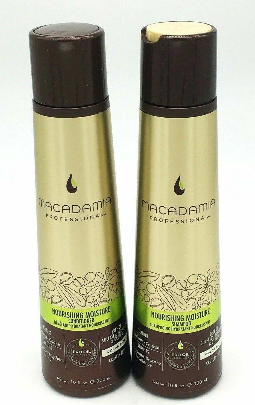 Macadamia Professional Nourishing Moisture Shampoo OR Condit