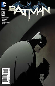 BATMAN #52 DC UNREAD 1ST PRINT NEW VF