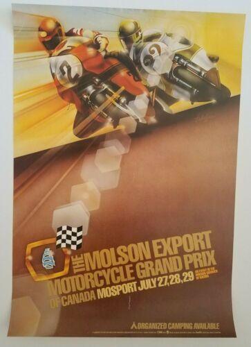 Vintage Poster 1980