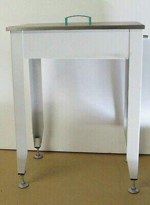 Julabo Standing Stainless Steel Bath Tank 28 Tall