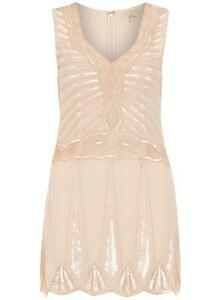 970ad7dc5444 Vintage Sequin Beaded Dresses