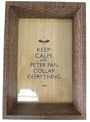 Eco In Deco Picture Frame Wood Shadow Box Ideas for Decor 4x6
