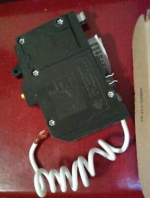 Square D Circuit Breaker Qo-afi Combination Arc-fault 120v 20amp New Qo120cafi
