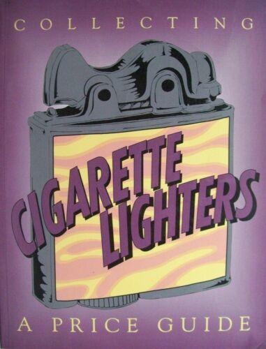 RARE OLD CIGARETTE LIGHTER