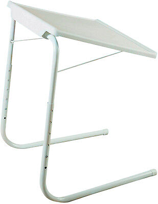 New Multi Function Over Chair Table Mobility Aid