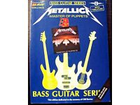 Best of Metallica Transcribed Full Scores Sheet Music Revised Edition  002501409