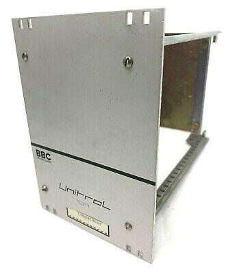 Abb He 900961-312 Unitrol Un1011a Auto Grid Control Module