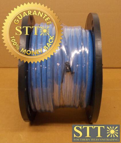 56975001 Southwire / 3balu-0201-06 Telcoflex Ii  Ks24194 L2 2awg Blue 120ft New