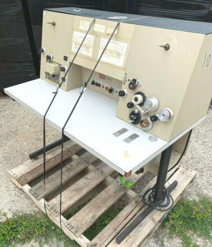 RTI Professional 16mm Film Inspection Machine